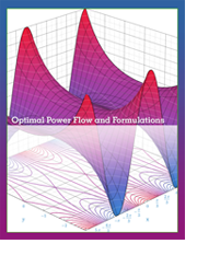 Optimal Power Flow and Formulation Papers graphic.